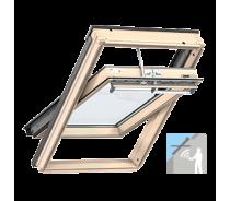 Мансардные окна Velux PREMIUM на электроуправлении