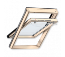 Мансардные окна Velux Optima Комфорт, ручка сверху