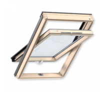 Мансардные окна Velux Optima Комфорт, ручка снизу