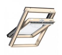Мансардные окна Velux PREMIUM Тепло Комфорт, ручка сверху