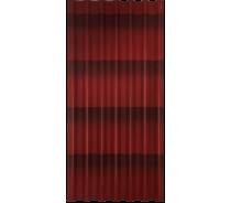 Ондулин черепица красный 1,95*0,9 6м цена за шт.*