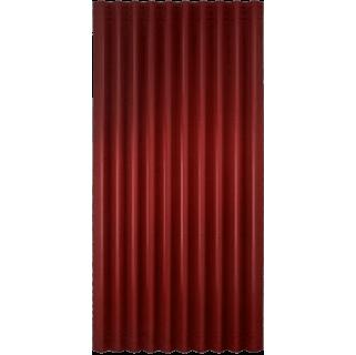 Ондулин SMART красный 1,95*0,95 м цена за шт.*