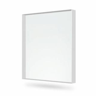 Монолитный прозрачный поликарбонат  3 мм