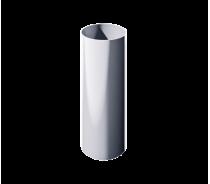 ПВХ труба Технониколь, белый (3м), шт
