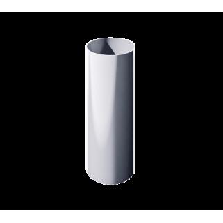 ПВХ труба, белый (3м), шт