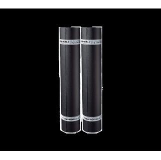 Стеклоизол ТКП 3,5 сланец серый,10х1 м