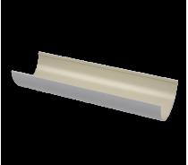 ПВХ желоб Технониколь, белый (3м), шт